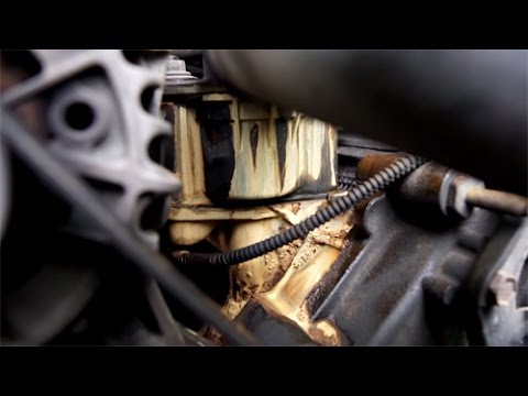 1999 Lincoln Town Car—Installing a New Intake Manifold