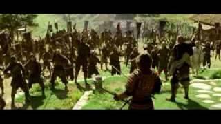 Último Samurai, O (The Last Samurai) Trailer