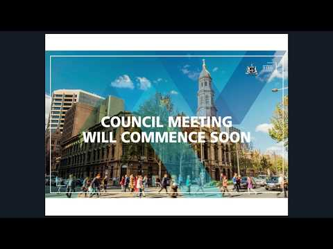 11 July 2017 | Council Meeting