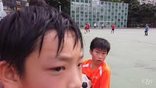 Publication Date: 2019-12-17 | Video Title: 17/12/2019 靈糧堂秀德小學 VS 杯澳 Sau T