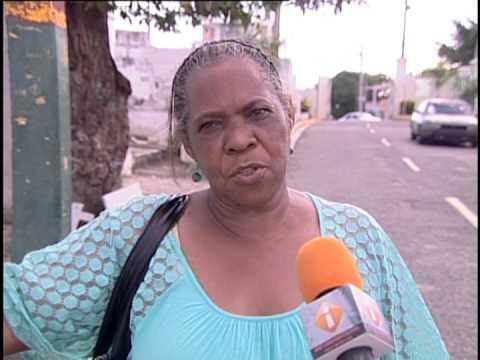Cementerios de Santo Domingo entre inseguridad y abandono
