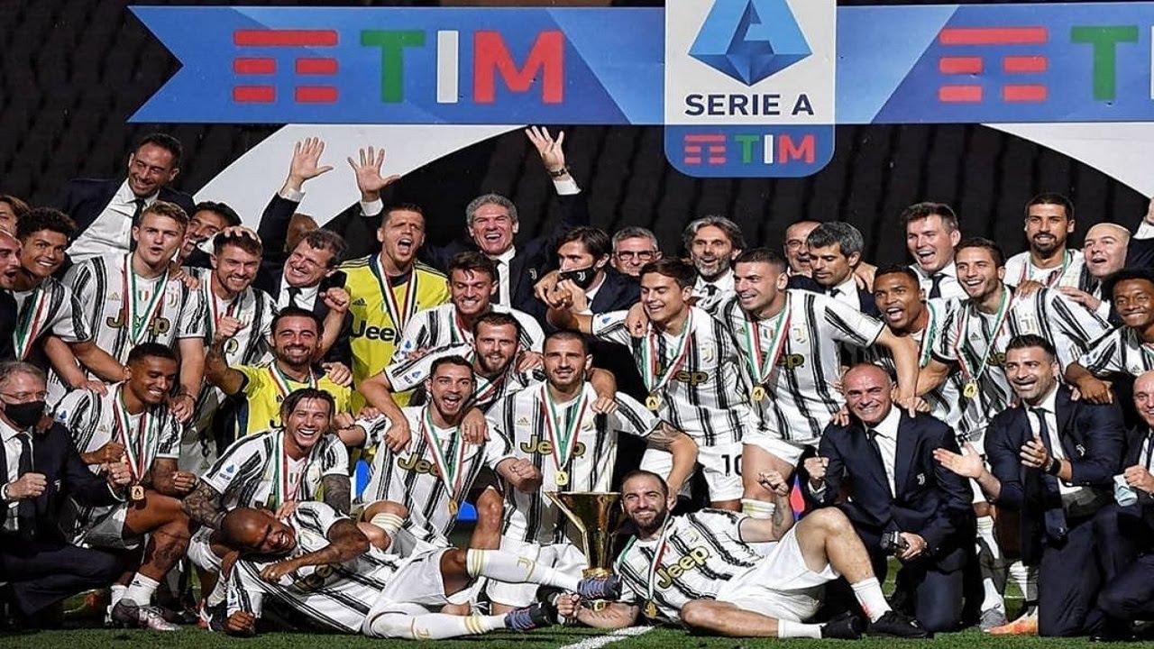 La FESTA & L'ORGOGLIO #STRON9ER!!! | JUVENTUS - Roma 1-3 ...