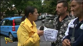 Adrano, cartelli mafia