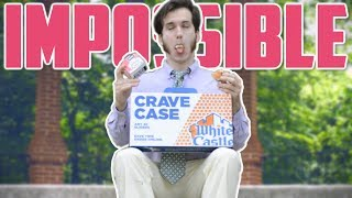 Are Impossible Sliders from White Castle Good? |8 Bit Brody|