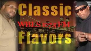 CLASSIC FLAVORS Radio