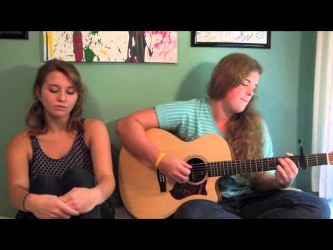 Autumn Leaves - Ed Sheeran (Brittany and Courtney Cover)