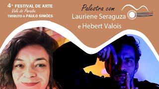 Duas Vidas - Lauriene Seraguza | Tributo a Paulo Simões | 4º Festival de Arte Vale do Paraíba