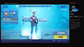 Trading Fortnite compte Ngf Instagram-Therealalts