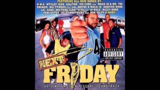 Bizzy Bone - Fried Day