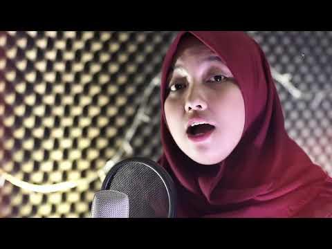 """Aku Cuma Punya Hati """" Mytha """" Cover By ANNA @ruang_cover"""