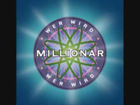 Wer Wird Millionaer Soundtrack 03 Explain The Rules Youtube