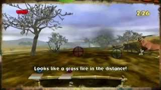 Remington Super Slam Hunting: Africa Wii PC video game