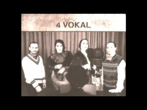 4 Vokal - Anan Var Midur?