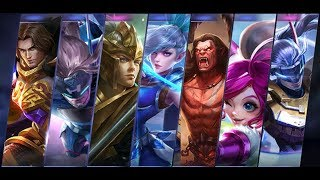 Mobile Legends Heroes Wallpaper Off The Hill Magazine