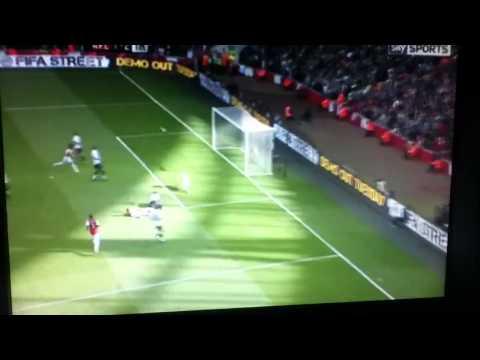Bacary Sagna Vs Tottenham