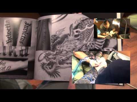 sunikat-tattoo Memphis Tennessee