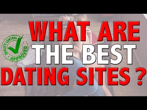 What are the best dating sites? **WITH REAL PROFILES**