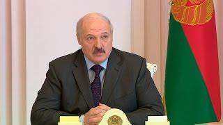 """""""Раньше 9 часов уроки начинать не надо"""" - Лукашенко поручил пересмотреть график работы школ"""