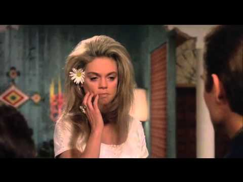 Dyan Cannon, David Hemmings and John Phillip Law fight to the death...