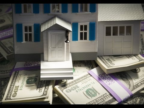 Getting Rich In Real Estate