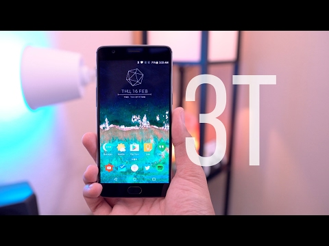 OnePlus 3T, 3 months later: The best smartphone value on the market?