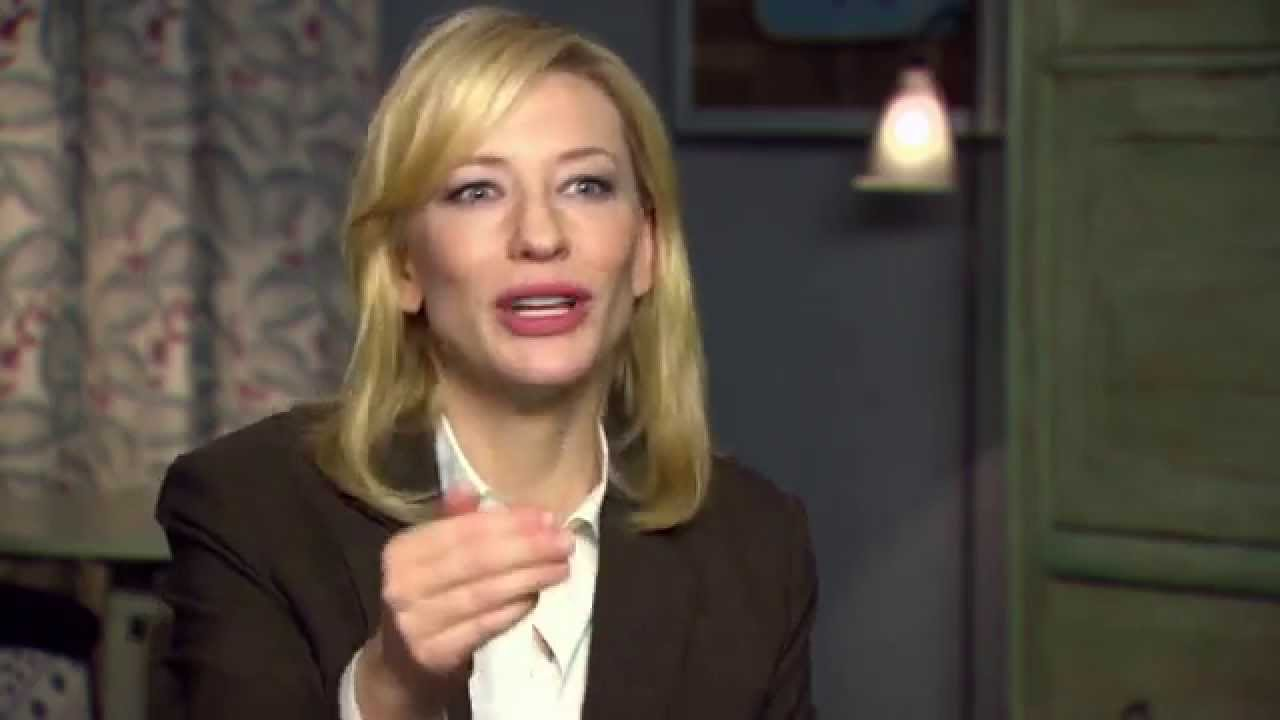 Youtube Cate Blanchett nude photos 2019