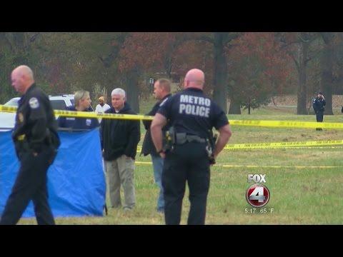 Fatal shooting in Louisville Kentucky