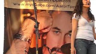 Leigh Mullis Band W/aaron Tippin - Vidalia, Ga