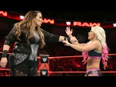 Ups & Downs From Last Night's WWE Raw (Sept 18)