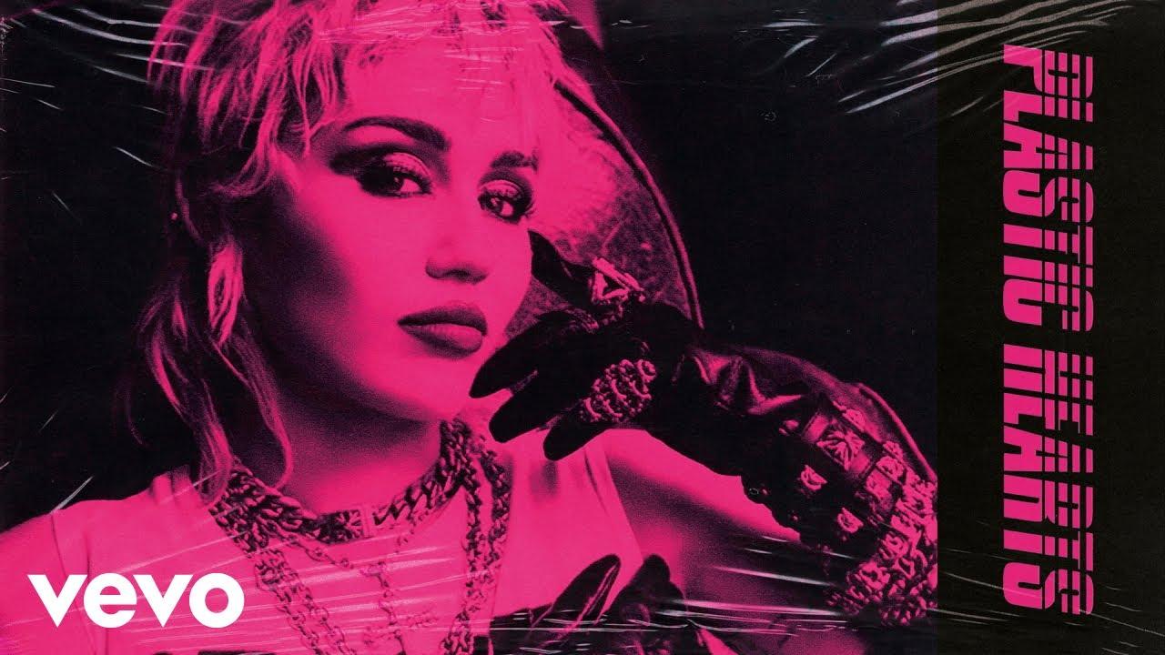 Miley Cyrus - Edge of Midnight (Midnight Sky Remix) (Audio) ft. Stevie Nicks
