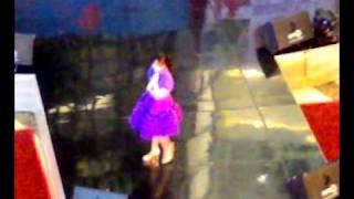 Gita Gutawa - Aku Cinta Dia & Tak Perlu Keliling Dunia (Live @ Emporium Mall Pluit)