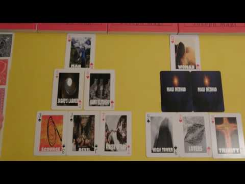 Johnny Depp & Amber Heard; Divorce; Future Career; Playing Card Divination and Fortune Telling