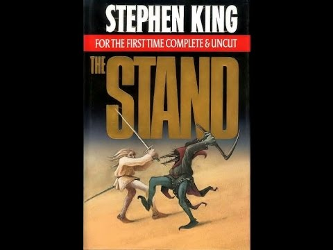 Stephen King's The Stand Book Review