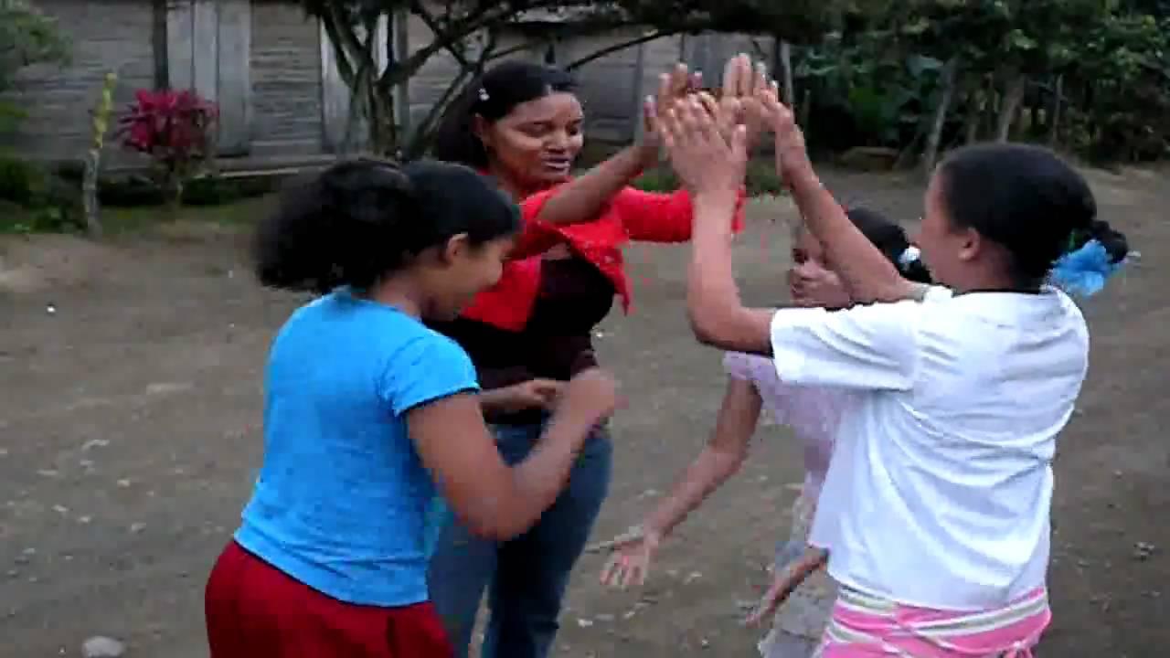 Juegos Infantiles Dominicanos Youtube