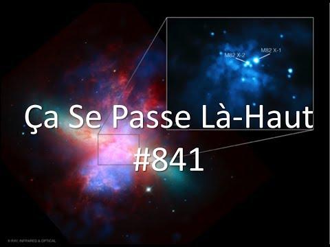 M82-X2 : une source X Ultra-Lumineuse à longue période (incomprise)