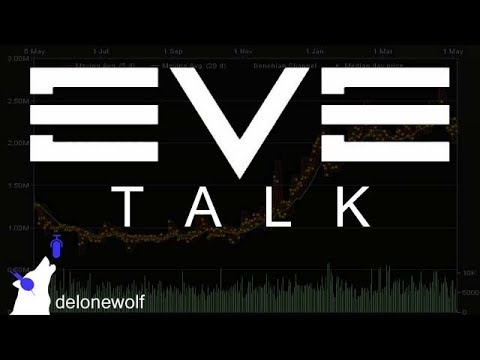 EVE Talk - 04/11/2017