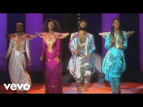 Boney M. - I See A Boat On The River (ZDF Wir...