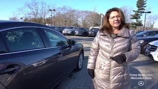 2014 Mazda Mazda6 i Sport video review with Tina