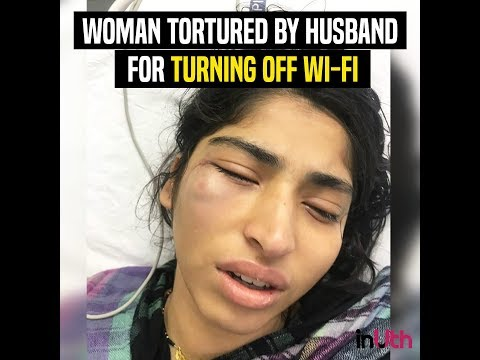 On Women's Day, A Hyderabad Wife Got Thrashed For Turning Off Wi-Fi