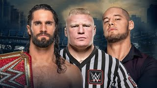 Will WWE Stomping Grounds Be A Surprise Hit?