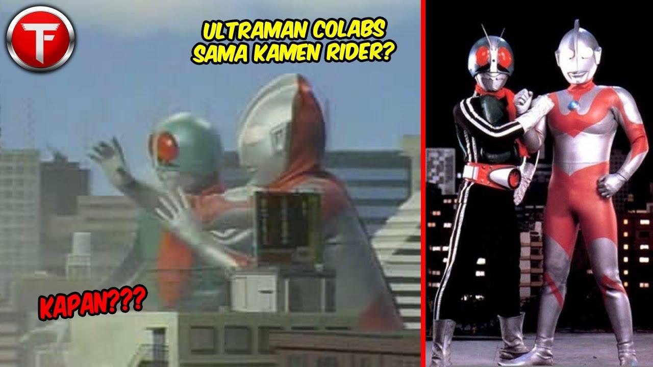 10 Weirdest And Funniest Ultraman Weapons Or Jutsu Youtube