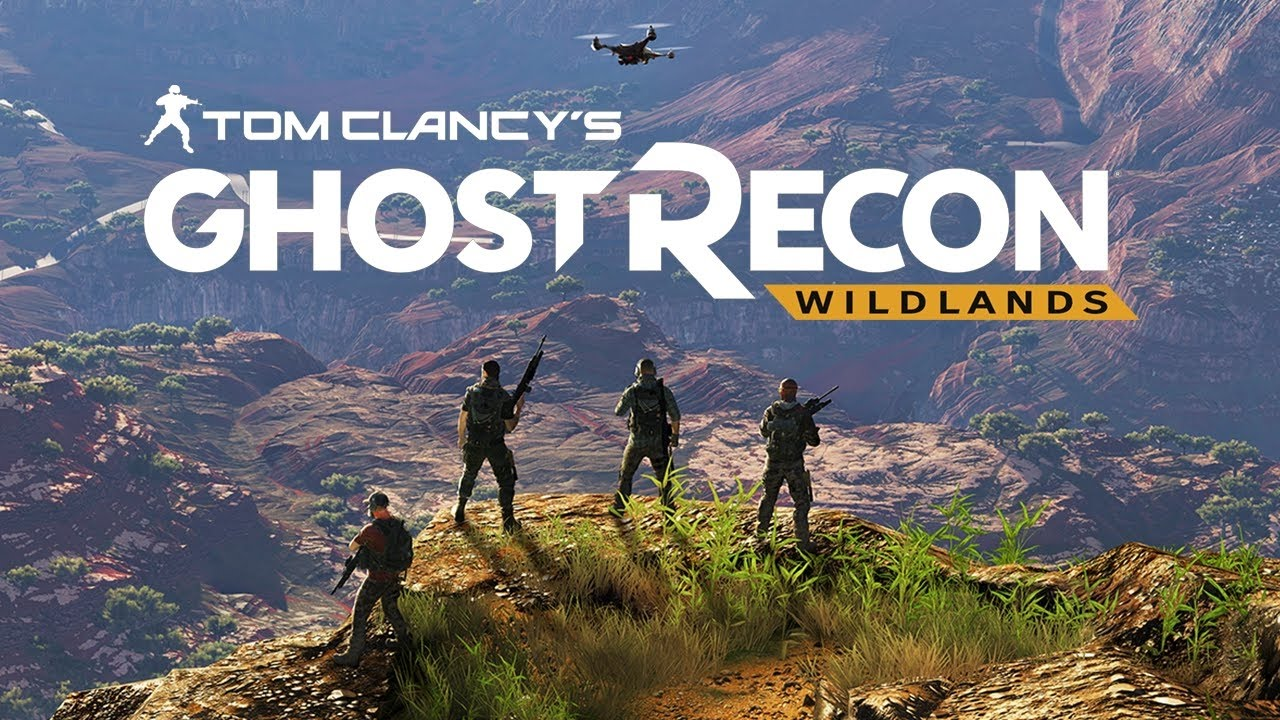 "Tom Clancy's Ghost Recon:Wildlands Beta ""Boss Finale"""