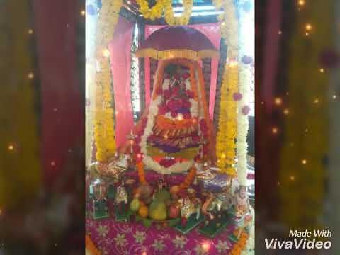 विष्णुः याग in siddhpur