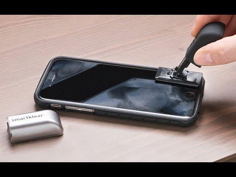 SmartKlear | Carbon Smartphone Cleaner