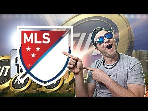 FIFA18 TRADE DICA  LUCRE COM A LIGA  MLS