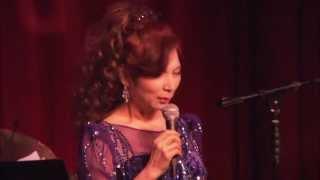 2013年3月にニューヨークの老舗クラブ「バードランド」で行ったジャズ・...