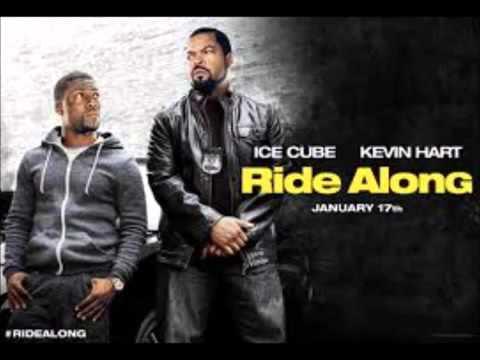 Ride Along 2014 Movie Soundtrack