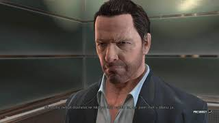 Max Payne 3 - gameplay | ULTRA details | Walkthrough part#1 | no commentary