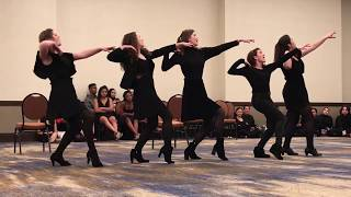 "Stratford High School ""All Girl Band""- Texas Thespian Festival 2018"