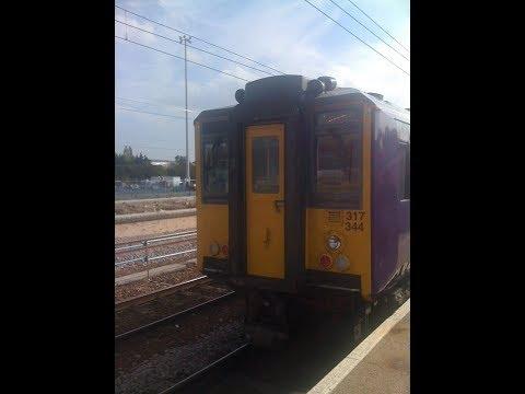 Cambridge To London Liverpool Street West Anglia Main Line